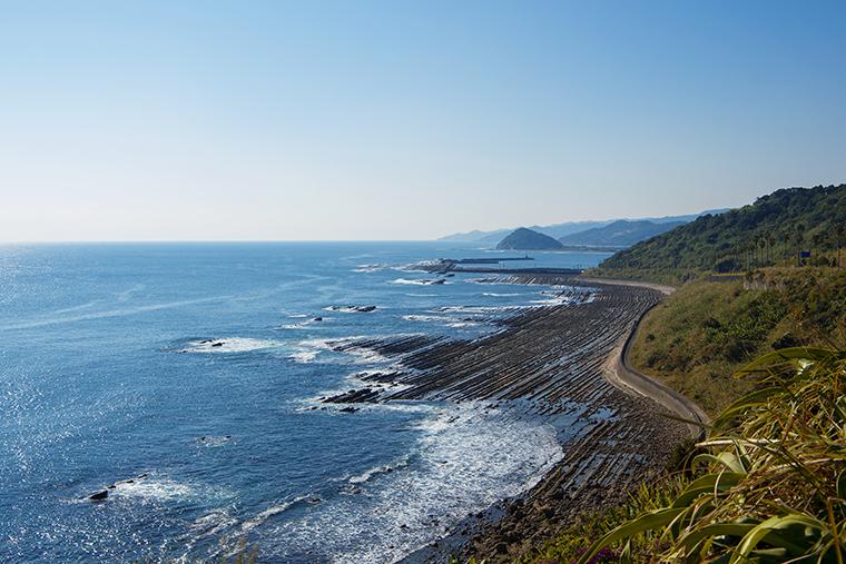 日南海岸サイクルライン